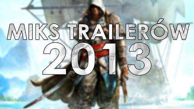 Miks trailer�w 2013
