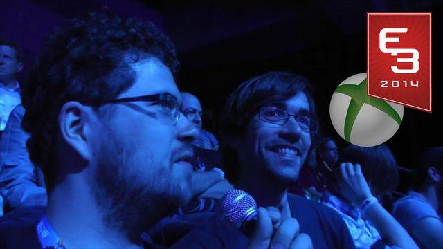 E3 2014 - Microsoft bez rewelacji?
