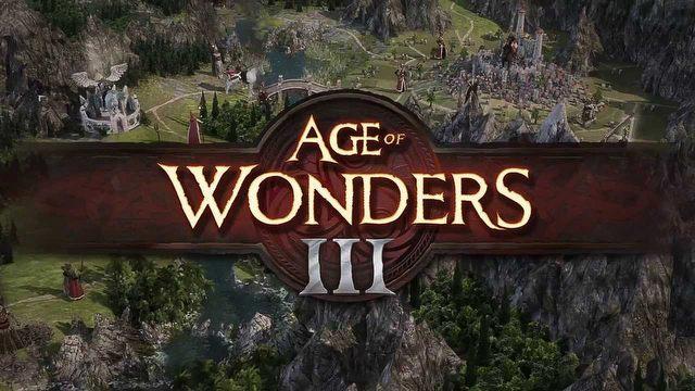 Testujemy Age of Wonders III - cudowny powr�t zapomnianej serii