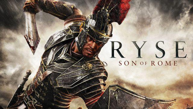 Gramy w Ryse: Son of Rome - graficzne urwanie g�owy