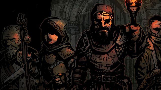 Zaczynamy rok rewelacyjnym RPG! Nasze wra�enia z Darkest Dungeon.