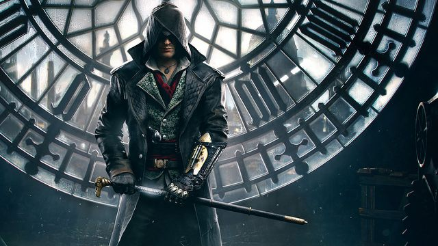 Gramy w Assassin's Creed: Syndicate na targach E3 2015 - gangsterka XIX wieku