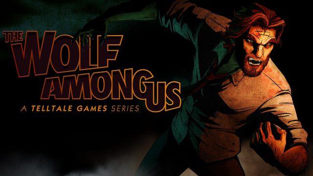 Gramy w The Wolf Among Us - przygod�wk� na bazie komiksu Fables