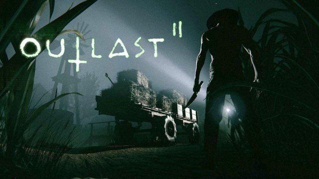 Gramy w Outlast 2! Drugie uderzenie jeszcze mocniejsze?