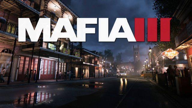 Widzieliśmy w akcji Mafię III – seria przypomina GTA bardziej niż kiedykolwiek!