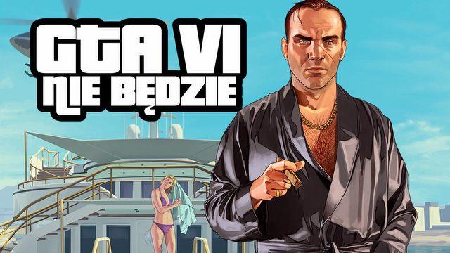 Co z tym GTA VI? Co z planami Rockstara zrobił sukces GTA Online