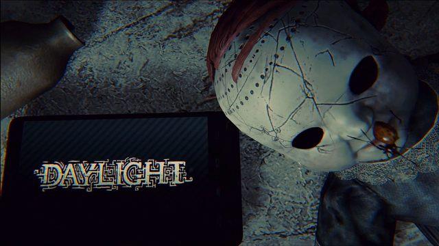 Gramy w Daylight - prawdziwy koszmar