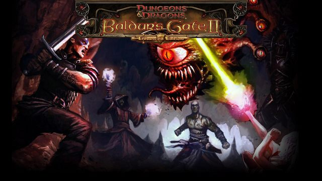 Baldur's Gate II: Enhanced Edition - wskrzeszenie legendy?