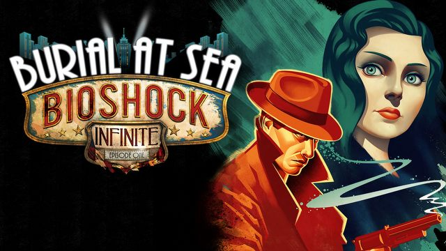 Gramy w BioShock Infinite: Burial at Sea - powr�t do Rapture!