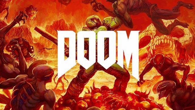Piekło atakuje Marsa - pierwsza wrażenia z gry Doom.