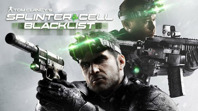 Gramy w Splinter Cell: Blacklist - kooperacja