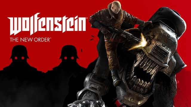 Gramy w Wolfenstein: The New Order � w jakiej formie jest kultowa seria?