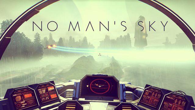 No Man's Sky na targach E3 2015 – eksploracja bez końca
