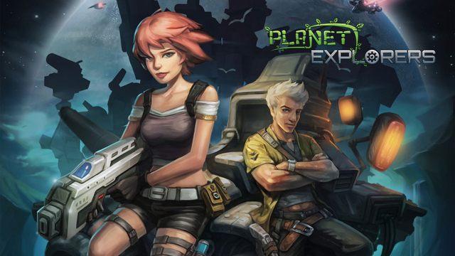 Samiec Alfa #14 – kosmos jest nasz dzięki Planet Explorers
