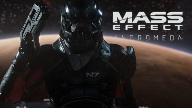 Co wiemy o Mass Effect: Andromeda? Kultowy RPG w czwartej odsłonie z E3 2015