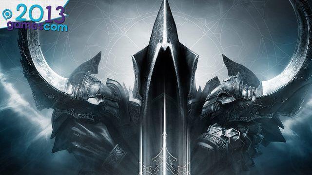 Wrażenia prosto po ograniu krótkiego fragmentu Reaper of Souls.