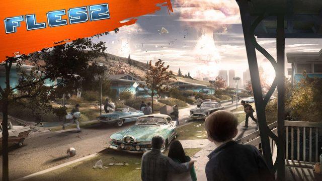 Как в fallout 4 сделать гранату
