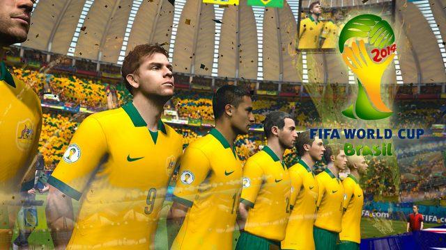 Gramy w 2014 FIFA World Cup Brazil - tutaj Polska wci�� mo�e wygra�!