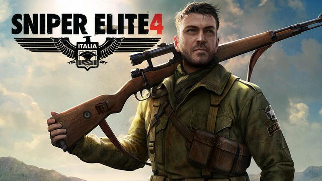 Gramy w Sniper Elite 4 na E3 2016