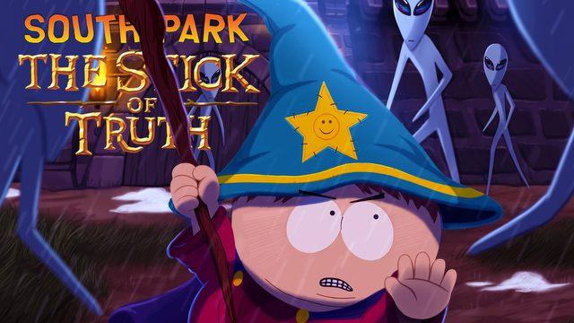 Gramy w South Park: Kijek Prawdy!