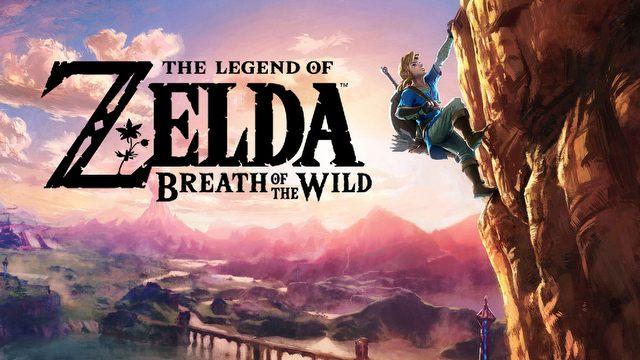 Zelda w otwartym świecie! Gramy w The Legend of Zelda: Breath of the Wild