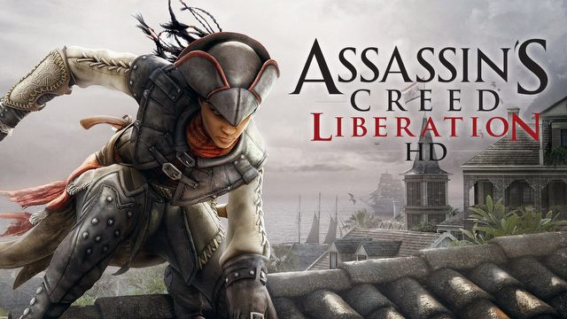Gramy w Assassin's Creed: Liberation HD na PC