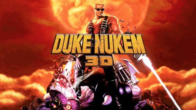 Arasz na sterydach - wracamy do Duke Nukem 3D