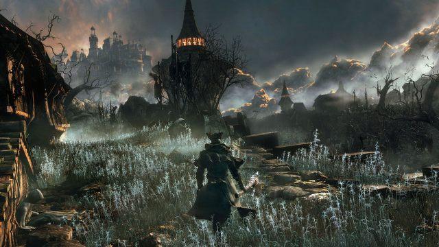 Graliśmy w Bloodborne! Obszerne wrażenia z targów gamescom 2014