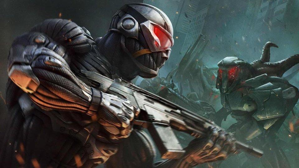 Crysis 3 na PC - potyczki z obcymi