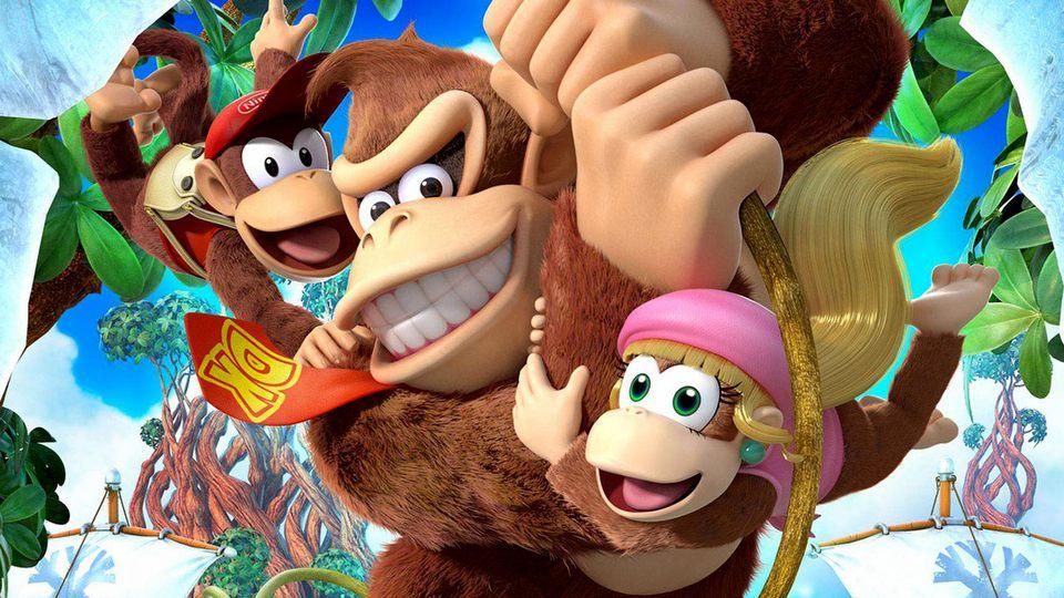 W co zagra� ze znajomymi? Imprezowa biblioteka Wii U!