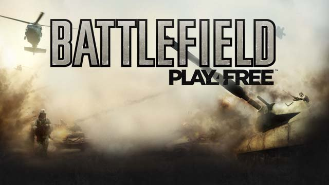 Gramy w Battlefield Play4Free
