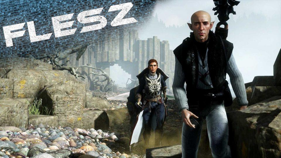 FLESZ � 28 sierpnia 2014 � Dragon Age: Inkwizycja z kooperacj� i� opcjonalnymi mikrop�atno�ciami