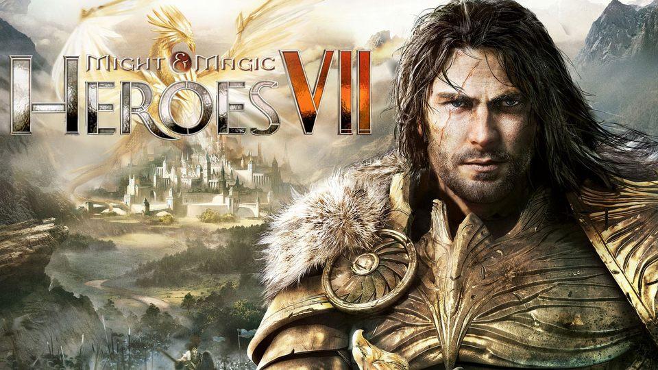 Heroes VII - czy seria HOMM powr�ci w chwale?