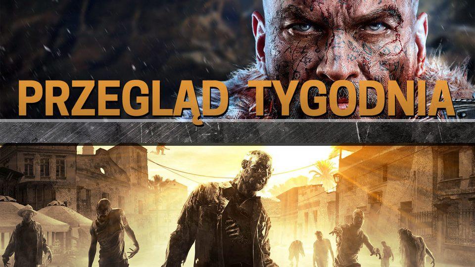 Przegl�d Tygodnia - polski tydzie� w bran�y gier