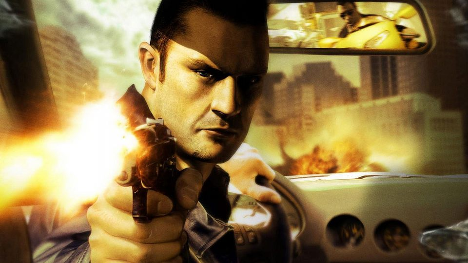 Gra, kt�ra bardzo chcia�a by� GTA - wracamy do gry Driver 3