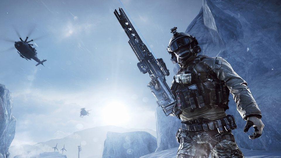 Battlefield 4 rok po premierze � jak radzi sobie gra EA DICE?