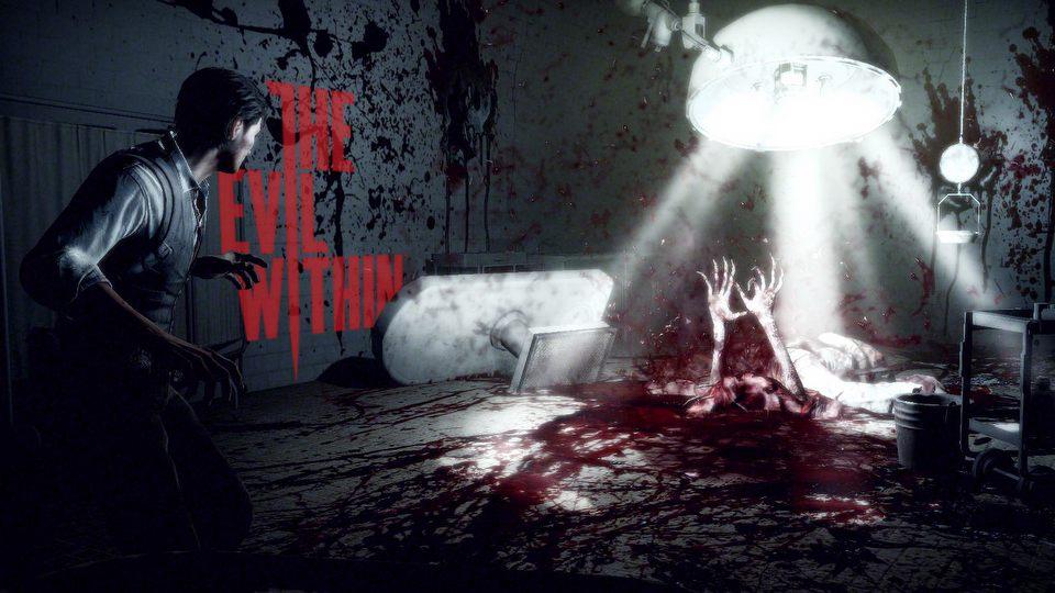 Pierwsza godzina w The Evil Within � czym straszy tw�rca Resident Evil?
