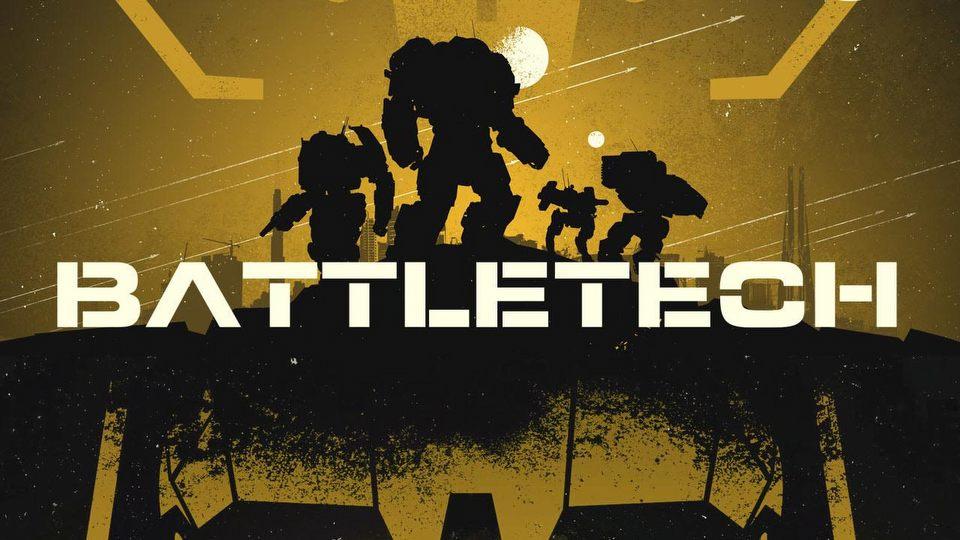 Mechy od tw�rc�w Shadowruna - zapowied� gry BattleTech okiem fana