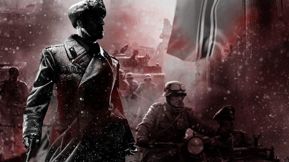 Zapomniana wojna - czego nie pokazuj� strzelaniny osadzone w czasach II wojny �wiatowej?