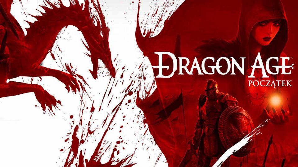 Wracamy do Dragon Age: Początek! Jedyna naprawdę dobra odsłona serii?