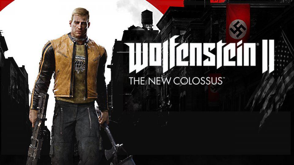 Pierwsze wrażenia z Wolfenstein 2: The New Colossus