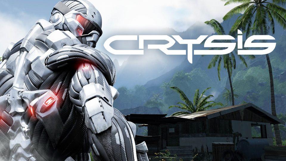 Wracamy do Crysisa z 2007 roku - nie uwierzysz, że ta gra ma 8 lat