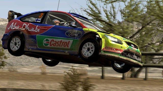 Gramy w WRC 2
