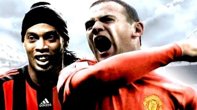 Gramy w FIFA 09