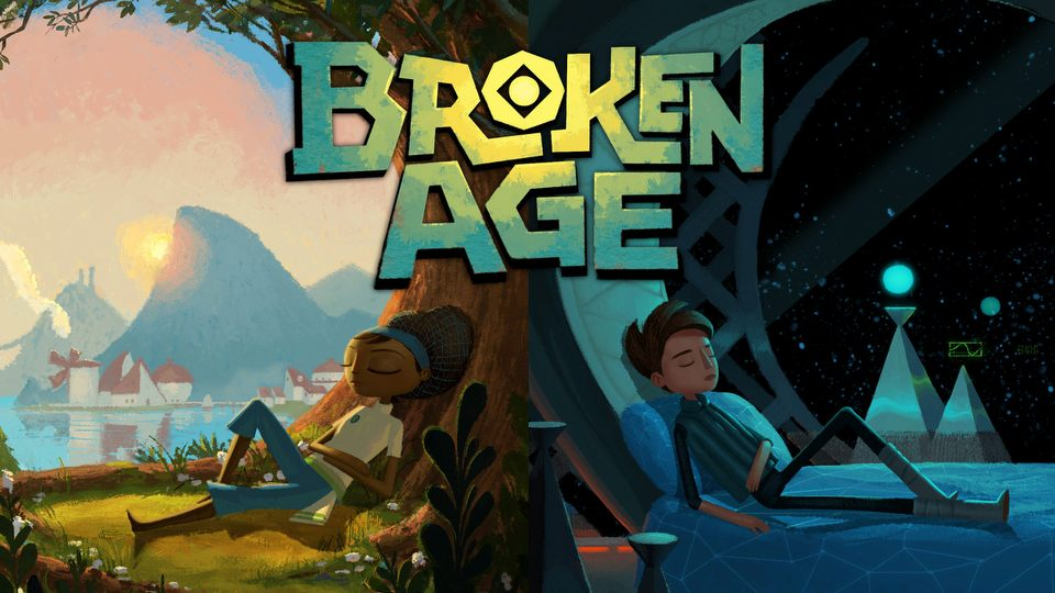 Gramy w Broken Age - kickstarterowy hit od Double Fine!
