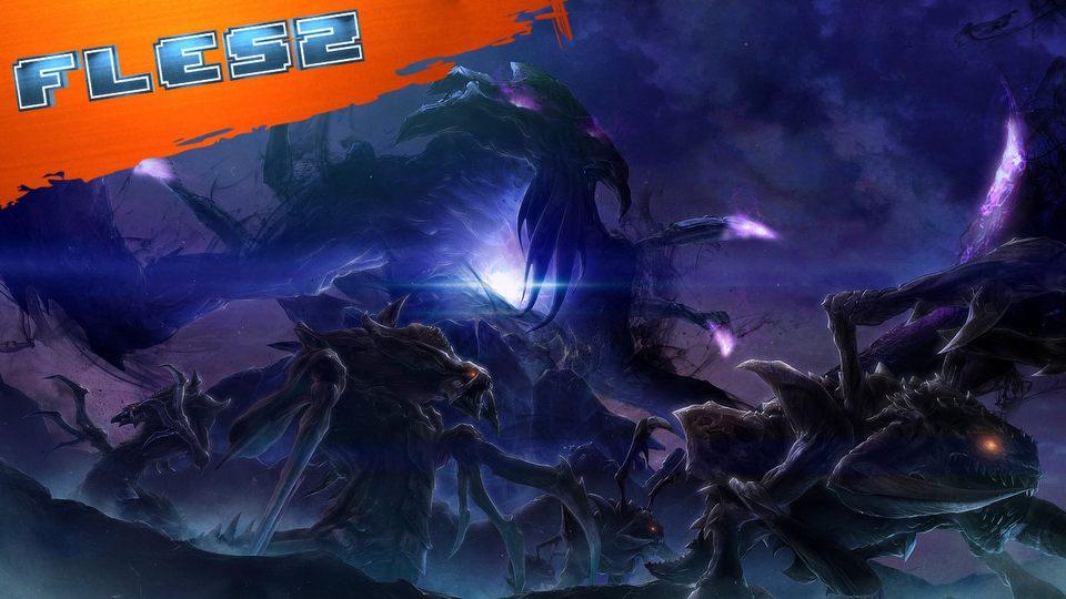 StarCraft II � czym zaskocz� nas Protosi? FLESZ � 19 marca 2015