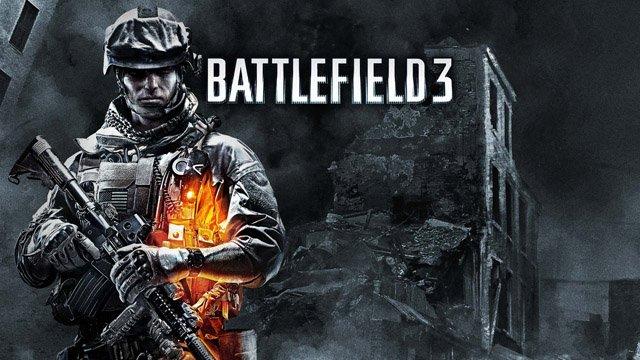 Zapowied� Battlefield 3