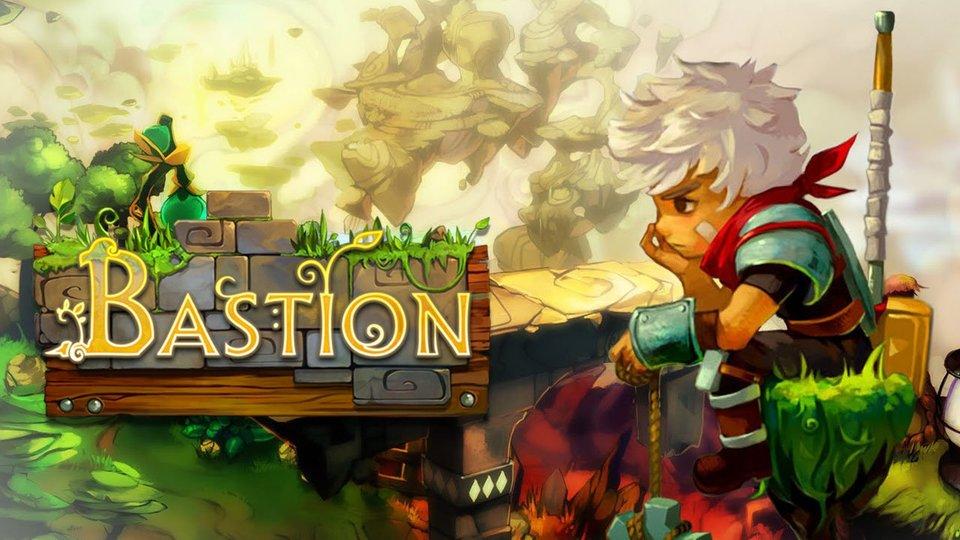 Lato z Padem: Bastion