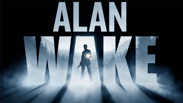 Gramy w Alan Wake