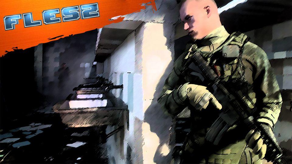 Czy Escape from Tarkov b�dzie nowym S.T.A.L.K.E.R.em? FLESZ � 25 listopada 2015